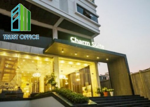 CHARM SUITE SAIGON